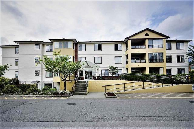 1802 Duthie Avenue #309, Burnaby, BC V5A 2R8 (#R2317552) :: West One Real Estate Team