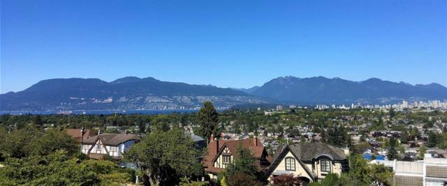 2889 W 28TH Avenue, Vancouver, BC V6L 1X1 (#R2317754) :: West One Real Estate Team