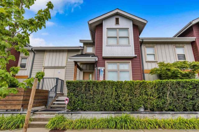 10119 River Drive #2, Richmond, BC V0V 0V0 (#R2318056) :: West One Real Estate Team