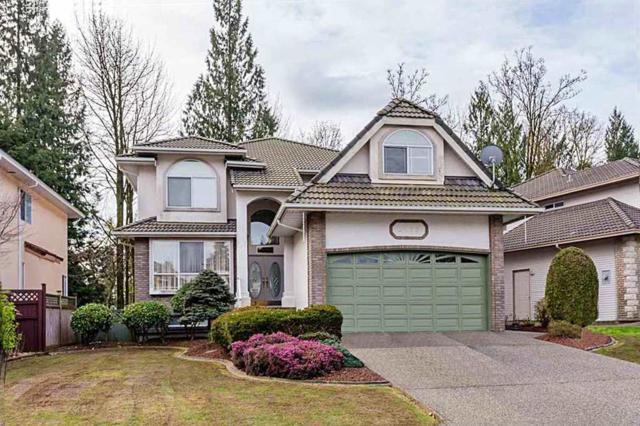 3336 Hockaday Place, Coquitlam, BC V3E 2X9 (#R2318295) :: West One Real Estate Team