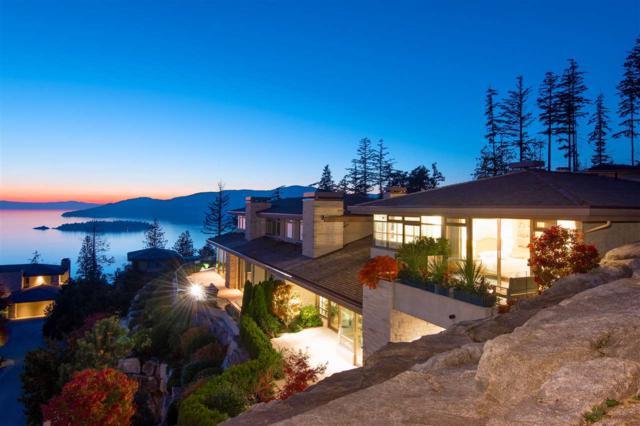 4999 Meadfeild Wynd, West Vancouver, BC V7W 3J8 (#R2318379) :: West One Real Estate Team