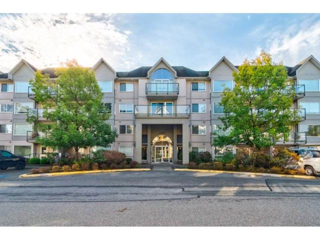 33668 King Road #104, Abbotsford, BC V2S 7P8 (#R2318444) :: West One Real Estate Team