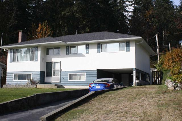 851 Glencoe Drive, Port Moody, BC V3H 1G7 (#R2318669) :: West One Real Estate Team