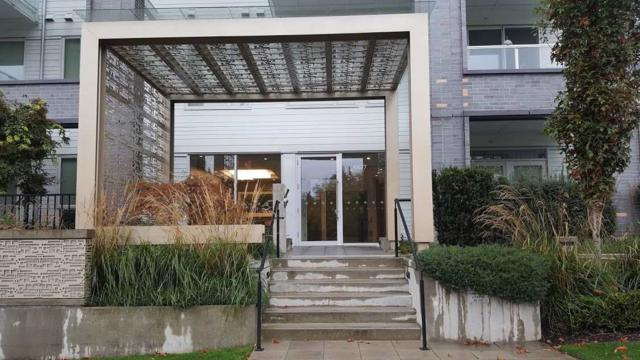 6677 Cambie Street #503, Vancouver, BC V6P 0E6 (#R2318795) :: West One Real Estate Team