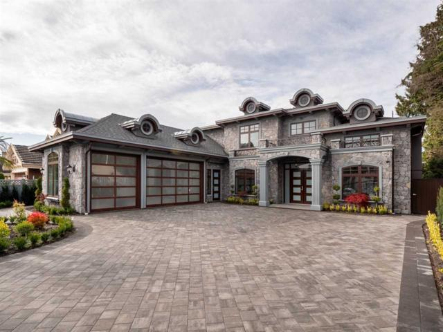 8071 Calder Road, Richmond, BC V7C 4B7 (#R2318822) :: West One Real Estate Team