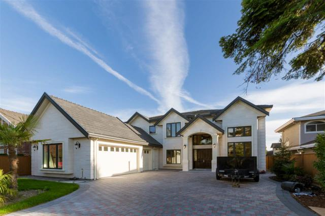 6320 Danube Road, Richmond, BC V7C 3H9 (#R2318878) :: West One Real Estate Team