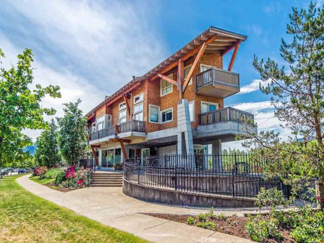 40775 Tantalus Road #2, Squamish, BC V8B 0N2 (#R2318885) :: West One Real Estate Team