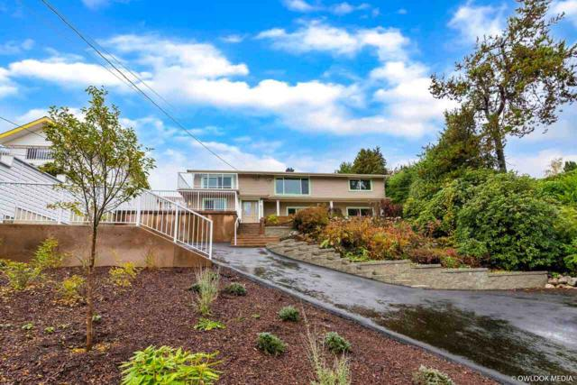 1025 Tuxedo Drive, Port Moody, BC V3H 1L3 (#R2318912) :: West One Real Estate Team