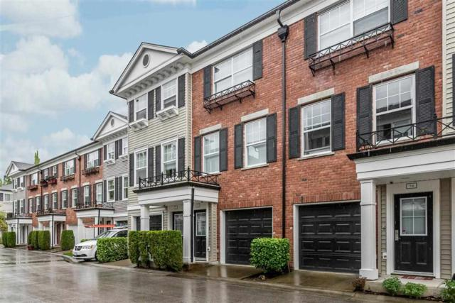 11067 Barnston View Road #53, Pitt Meadows, BC V3Y 2X3 (#R2318940) :: West One Real Estate Team