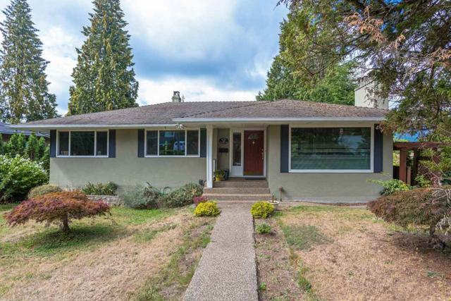 4791 Ranger Avenue, North Vancouver, BC V7R 3L9 (#R2318963) :: West One Real Estate Team