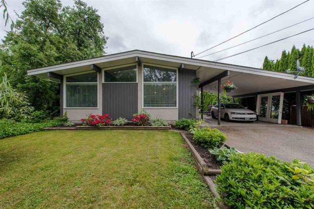 7436 Morrow Road, Agassiz, BC V0M 1A2 (#R2319085) :: West One Real Estate Team