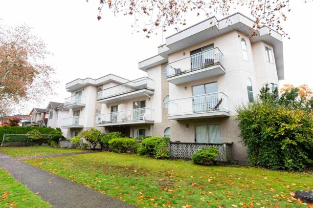 458 E 44TH Avenue #103, Vancouver, BC V5W 1W3 (#R2319092) :: TeamW Realty