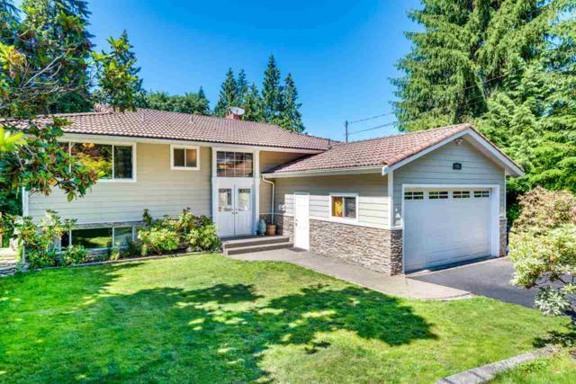 936 Fresno Place, Coquitlam, BC V3J 6G6 (#R2319164) :: West One Real Estate Team