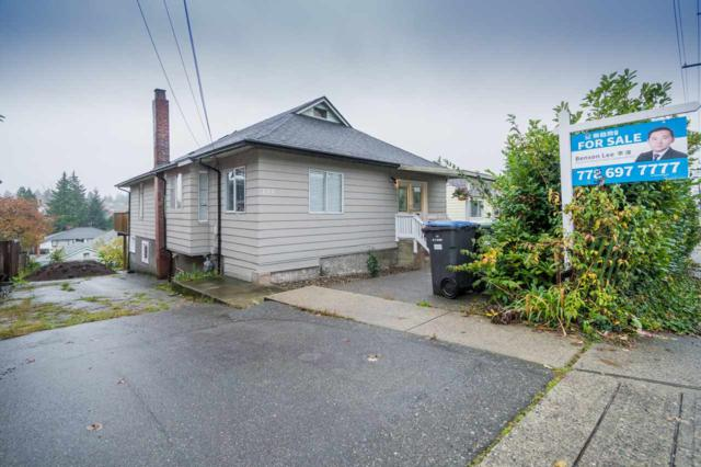 220 Tenth Avenue, New Westminster, BC V3L 2B2 (#R2319299) :: West One Real Estate Team