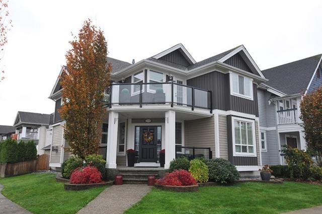 11192 Callaghan Close, Pitt Meadows, BC V3Y 0B2 (#R2319314) :: West One Real Estate Team