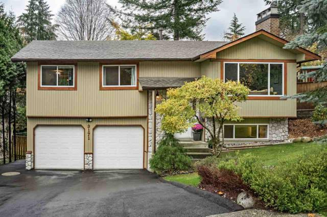 3171 Capstan Crescent, Coquitlam, BC V3C 4E2 (#R2319316) :: West One Real Estate Team