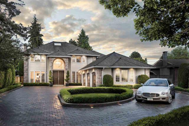8100 Railway Avenue, Richmond, BC V7C 3K2 (#R2319358) :: West One Real Estate Team