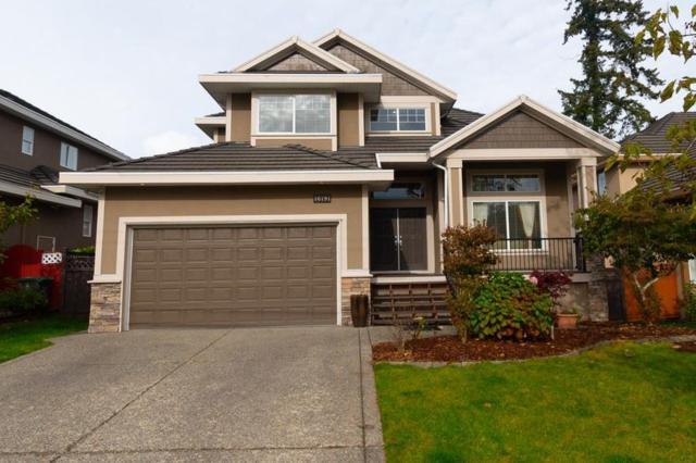 16191 110 Avenue, Surrey, BC V4N 1R1 (#R2319424) :: Premiere Property Marketing Team