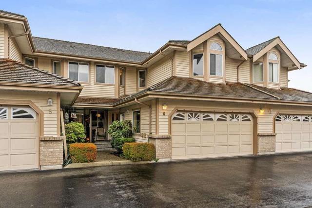 11438 Best Street #6, Maple Ridge, BC V2X 0V1 (#R2319436) :: West One Real Estate Team