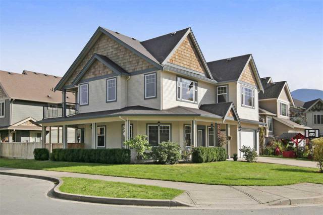 6895 Fraser Drive, Agassiz, BC V0M 1A3 (#R2319689) :: West One Real Estate Team