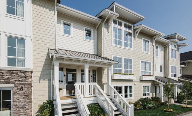 5551 Admiral Way #49, Ladner, BC V4K 0C9 (#R2319765) :: West One Real Estate Team