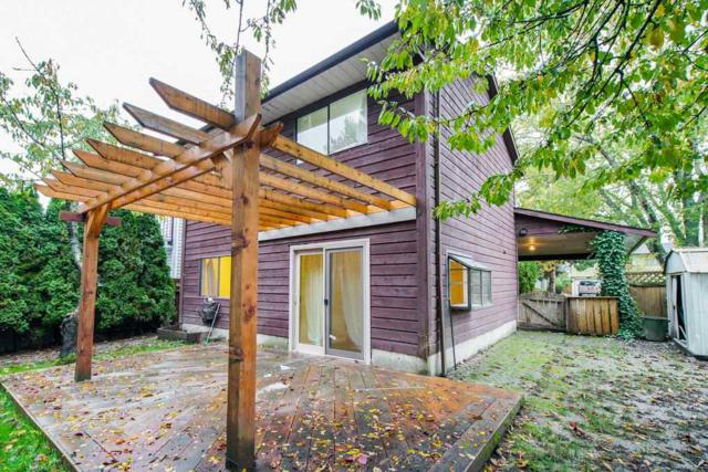 4496 61 Street, Delta, BC V4K 3X9 (#R2319977) :: West One Real Estate Team