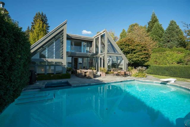 4379 Erwin Drive, West Vancouver, BC V7V 1H7 (#R2319996) :: West One Real Estate Team