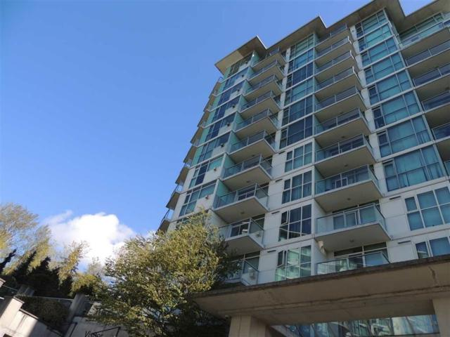 2763 Chandlery Place #810, Vancouver, BC V5S 4V4 (#R2319998) :: West One Real Estate Team