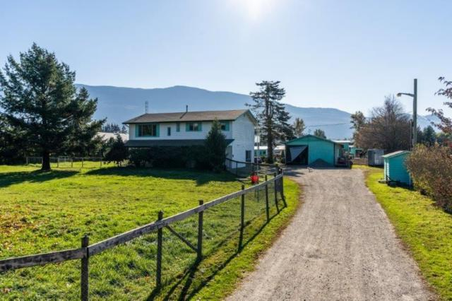41490 Berry Road, Yarrow, BC V2R 5J1 (#R2320033) :: West One Real Estate Team