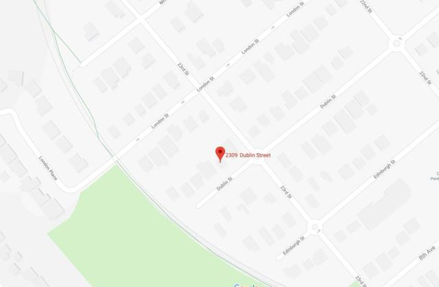 2309 Dublin Street, New Westminster, BC V3M 3B3 (#R2320066) :: West One Real Estate Team