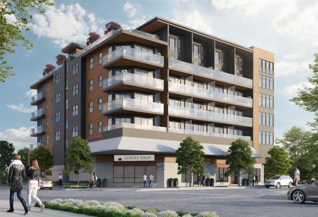 38013 Third Avenue #310, Squamish, BC V8B 0C3 (#R2320096) :: West One Real Estate Team