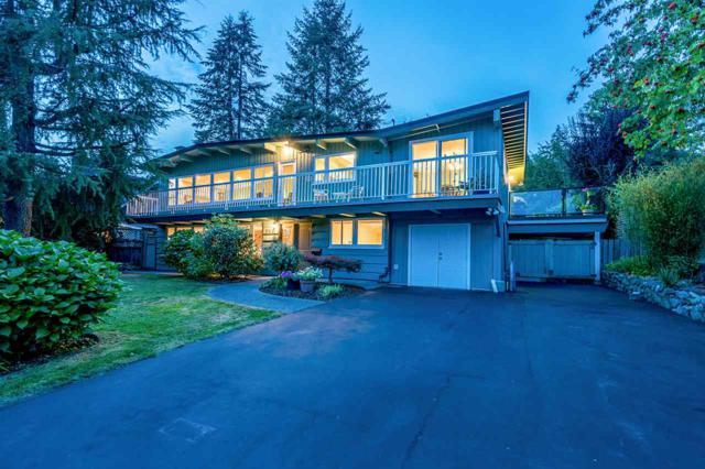 988 Hartford Place, North Vancouver, BC V7H 2J7 (#R2320100) :: West One Real Estate Team