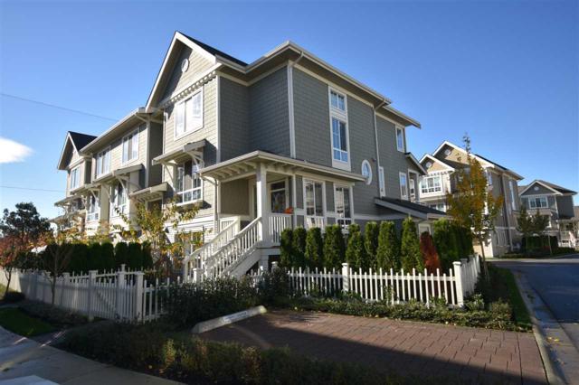 5510 Admiral Way #46, Delta, BC V4K 0C3 (#R2320170) :: West One Real Estate Team