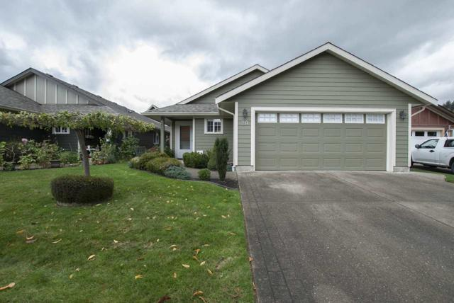 7291 Morrow Road #20, Agassiz, BC V0M 1A2 (#R2320225) :: West One Real Estate Team
