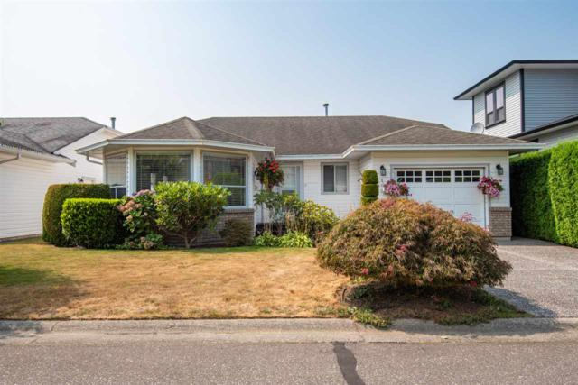7354 Morrow Road #1, Agassiz, BC V0M 1A2 (#R2320231) :: West One Real Estate Team
