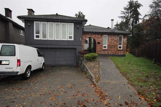 7733 Sparbrook Crescent, Vancouver, BC V5S 3K3 (#R2320269) :: West One Real Estate Team