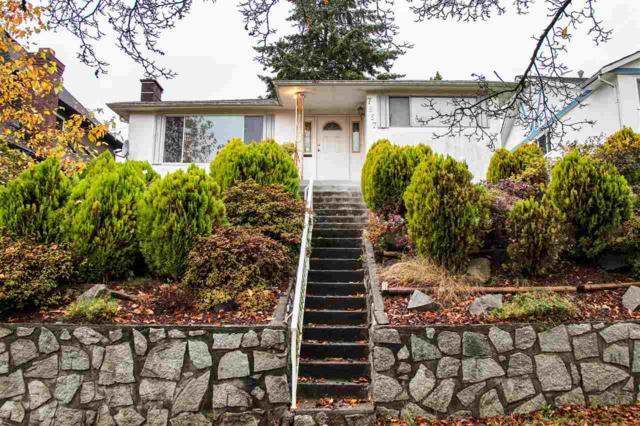 7957 Elliott Street, Vancouver, BC V5S 2P3 (#R2320345) :: West One Real Estate Team