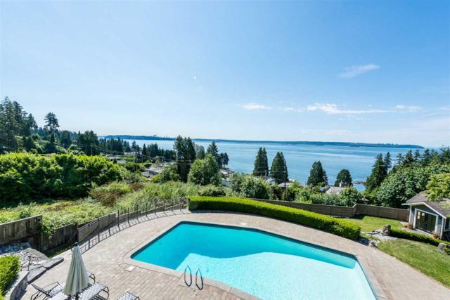 3420 Mathers Avenue, West Vancouver, BC V7V 2K7 (#R2320526) :: Vancouver House Finders