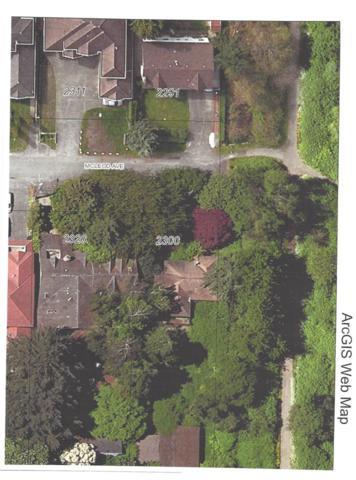 2300 Mcleod Avenue, Richmond, BC V6X 2N1 (#R2320567) :: West One Real Estate Team