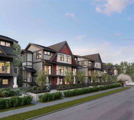 19451 Sutton Avenue #95, Pitt Meadows, BC V0V 0V9 (#R2320568) :: West One Real Estate Team