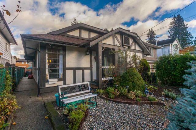 1375 Prairie Avenue, Port Coquitlam, BC V3B 1S9 (#R2320597) :: West One Real Estate Team