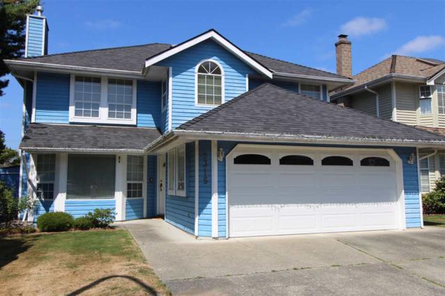 5315 Lackner Crescent, Richmond, BC V7E 6A1 (#R2320627) :: West One Real Estate Team