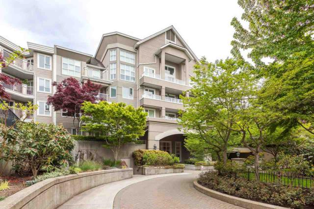 5888 Dover Crescent #440, Richmond, BC V7C 5R9 (#R2320683) :: Vancouver House Finders