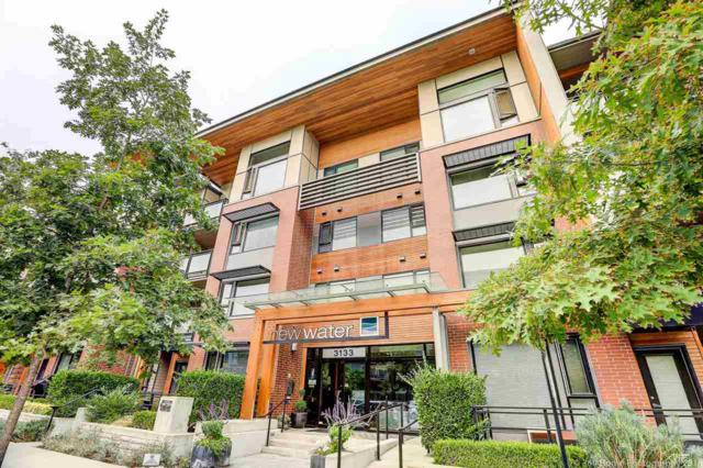 3133 Riverwalk Avenue #301, Vancouver, BC V5S 0A7 (#R2320750) :: West One Real Estate Team