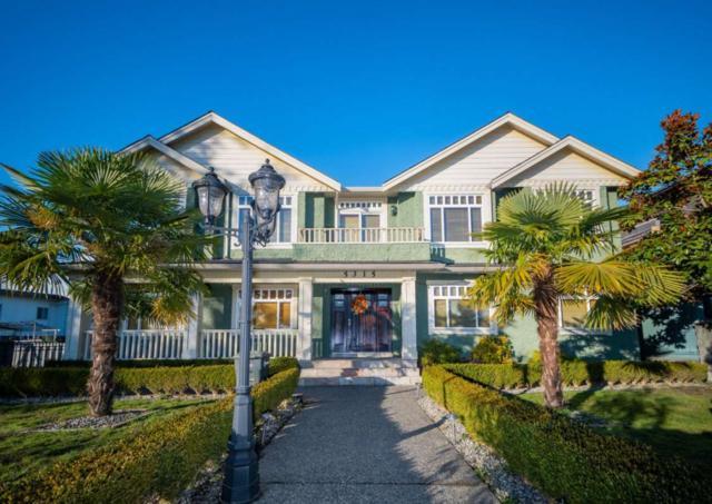 5315 Parker Street, Burnaby, BC V5B 1Z8 (#R2320819) :: Vancouver House Finders