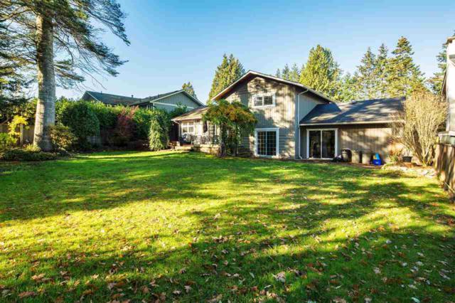 5432 7 Avenue, Delta, BC V4M 1P8 (#R2320822) :: West One Real Estate Team