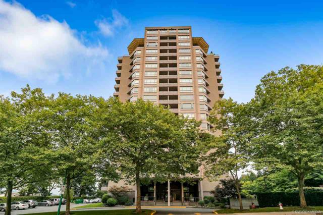 6070 Mcmurray Avenue #1503, Burnaby, BC V5H 4J3 (#R2320852) :: West One Real Estate Team