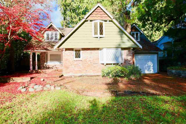 938 Clements Avenue, North Vancouver, BC V7R 2K7 (#R2320875) :: West One Real Estate Team