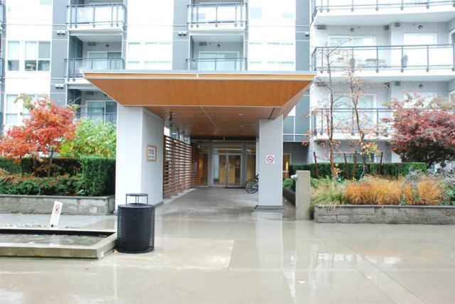 10155 River Drive #116, Richmond, BC V6X 0L3 (#R2320917) :: West One Real Estate Team