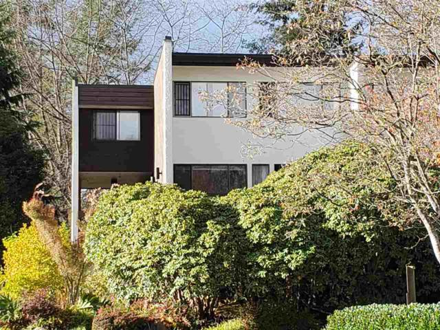 7303 Montecito Drive #8, Burnaby, BC V5A 1R2 (#R2320931) :: West One Real Estate Team